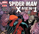 Spider-Man and the X-Men Vol 1 1