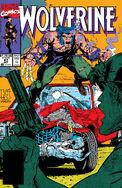 Wolverine Vol 2 47