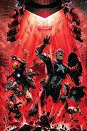 Avengers vs. X-Men Vol 1 7 Textless
