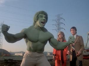 David Banner (Earth-400005) from The Incredible Hulk (TV series) Season 1 5 001