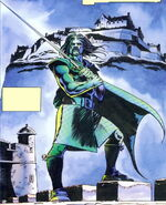 Duncan Ferguson (Earth-616) from Punisher Blood on the Moors HC Vol 1 1 0001