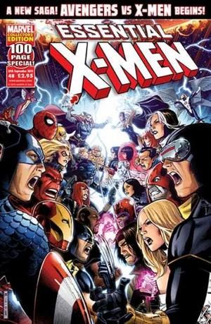 Essential X-Men Vol 2 48