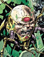George Tarleton (M.O.D.O.K. Superior) (Earth-616) Secret Avengers Vol 2 13