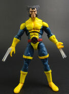 James Howlett (Earth-616) from Marvel Universe (Toys) Series II Wave VI 0002