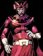 Randac (Earth-616) from Uncanny Inhumans Vol 1 4 001