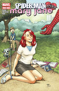 Spider-Man Loves Mary Jane Vol 2 2
