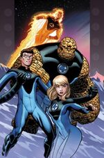 Ultimate Fantastic Four Vol 1 60 Textless