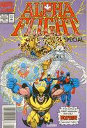 Alpha Flight Special Vol 2 1
