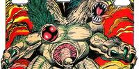 Harley Stevens (Earth-616)