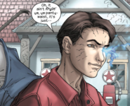 Jebediah Guthrie (Earth-616) from Uncanny X-Men Vol 1 438