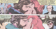 Phoenix Force as Jean Grey and Jason Wyngarde (Earth-616) from X-Men Vol 1 130 0001
