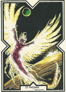 Rachel Summers (Earth-811) from Excalibur Trading Cards 0001