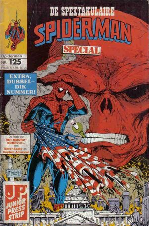 Spectaculaire Spiderman 125.jpg