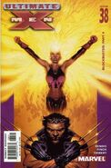 Ultimate X-Men Vol 1 38