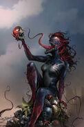 Venom Vol 1 151 Mary Jane Variant Textless