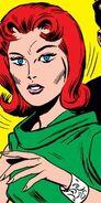 Virginia Potts (Earth-616) from Tales of Suspense Vol 1 63 001