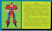 X-Force Vol 1 6 Bonus Sheet 3