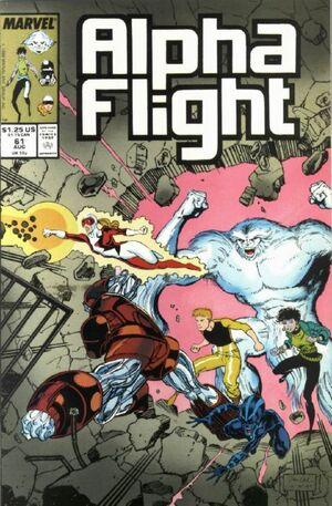 Alpha Flight Vol 1 61