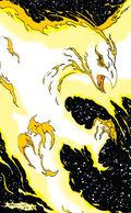 Classic X-Men Vol 1 8 Back
