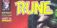 Curse of Rune Vol 1