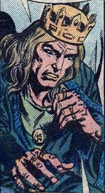 Om-Ra (earth-616) from Kull the Destroyer Vol 1 20 0001