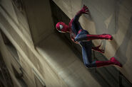 Peter Parker (Earth-120703) from The Amazing Spider-Man 2 (film) promotional art 002