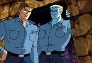 Richard Fisk & Lonnie Lincoln (Earth-92131)