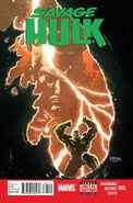 Savage Hulk Vol 2 5