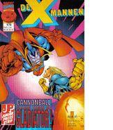 X-Mannen 178