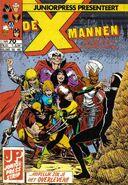 X-Mannen 70