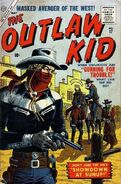Outlaw Kid Vol 1 17