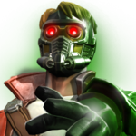 Peter Quill (Star-Kang) (Earth-TRN517) from Marvel Contest of Champions 001