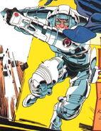 SItuation Emergency Gear Spider-Man 2099 Vol 1 11