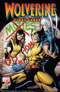 Wolverine First Class Vol 1 1