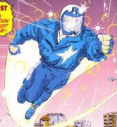Andrew Prentiss (Earth-616) from Illuminator Vol 1 1 0001