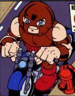 Cain Marko (Earth-11911) from Super Hero Squad Hero Up! Vol 1 1