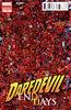 Daredevil End of Days Vol 1 1 Collage Variant
