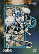 Elias Wirtham (Earth-616) from Marvel Universe Cards Series III 0001