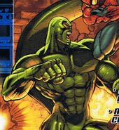 MacDonald Gargan (Earth-10995) Spider-Man Heroes & Villains Collection Vol 1 27