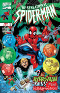 Sensational Spider-Man Vol 1 24