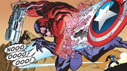Steven Rogers and Ulysses Klaw (Earth-616) from Captain America Vol 3 22 0001
