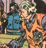 Albert Einstein (Robot) (Earth-616) from Marvel Team-Up Vol 1 129 0001