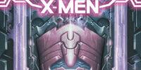 Cataclysm: Ultimate X-Men Vol 1
