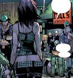 Goblin Culture Bikers (Earth-616) Amazing Spider-Man Vol 1 649