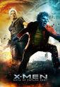 X-Men Days of Future Past (film) poster 007