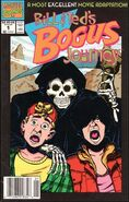Bill & Ted's Bogus Journey Vol 1 1