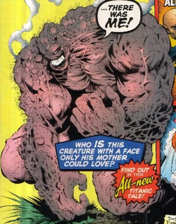 Chinook (Earth-616) from Alpha Flight Vol 2 -1 0001