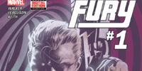 Fury: S.H.I.E.L.D. 50th Anniversary Vol 1