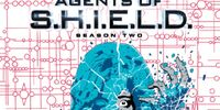 Guidebook to the Marvel Cinematic Universe - Marvel's Agents of S.H.I.E.L.D. Season Two/Marvel's Agent Carter Season One Vol 1