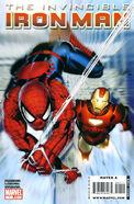 Invincible Iron Man Vol 2 7